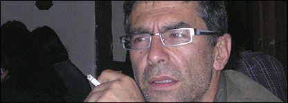 Roberto Brodsky BBC Mundo Amrica Latina Roberto Brodsky quotQu alegraquot