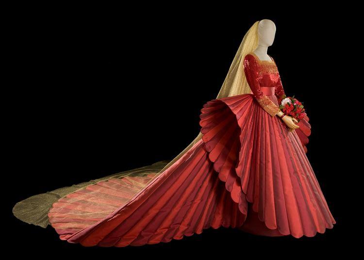 Roberto Capucci Roberto Capucci Fashion Topics The Red List