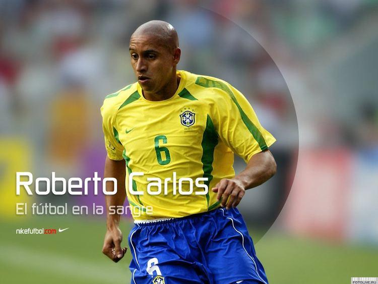 Roberto Carlos (footballer) Roberto Carlos Football