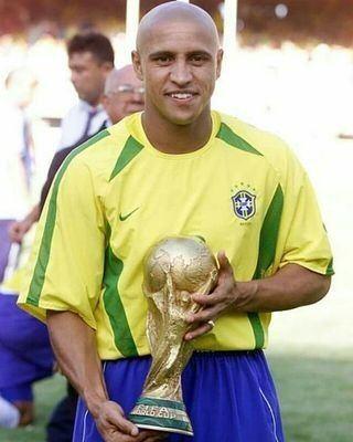 Roberto Carlos Roberto Carlos OficialRC3 Twitter