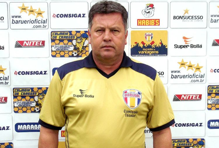 Roberto Cavalo Experiente contra rebaixamento Roberto Cavalo assume o