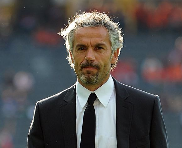 Roberto Donadoni The Daily Drool Coaches Roberto Donadoni Of Headbands