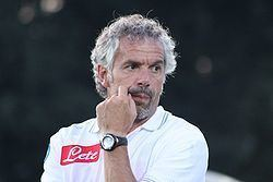 Roberto Donadoni Roberto Donadoni Wikipedia the free encyclopedia