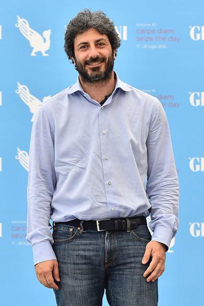 Roberto Fico Roberto Fico Pictures Giffoni Film Festival 2015 Day 7
