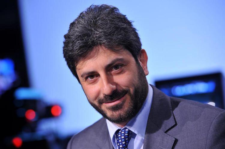 Roberto Fico Roberto Fico rifiuta l39invito di Giorgio Squinzi quotNon andr alla