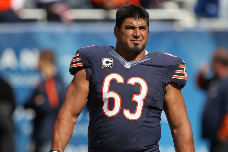 Roberto Garza Why The Bears Were Right Sacrificing Roberto Garza