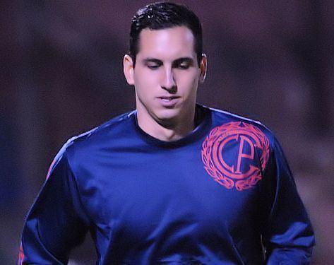Roberto Junior Fernandez El tcnico Fossati conforme pero reconoce que todava