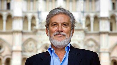 Roberto Pazzi wwwitalianpoetryorgimmaginipazzirobertorobe