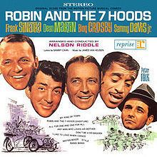 Robin and the 7 Hoods (album) - Alchetron, the free social ...
