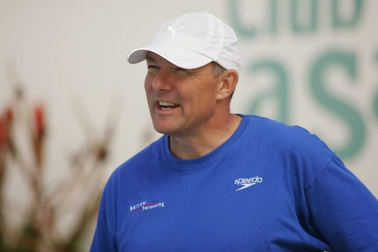 Robin Brew About Robin Brew Swimming and Triathlon Coaching