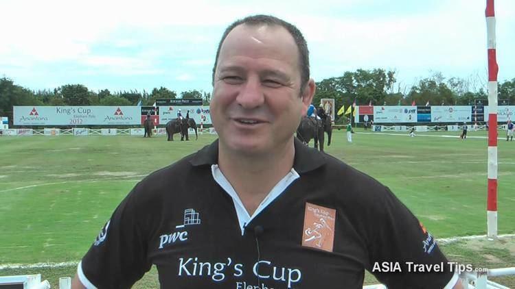 Robin Brooke All Blacks Robin Brooke 2012 King39s Cup Elephant Polo in