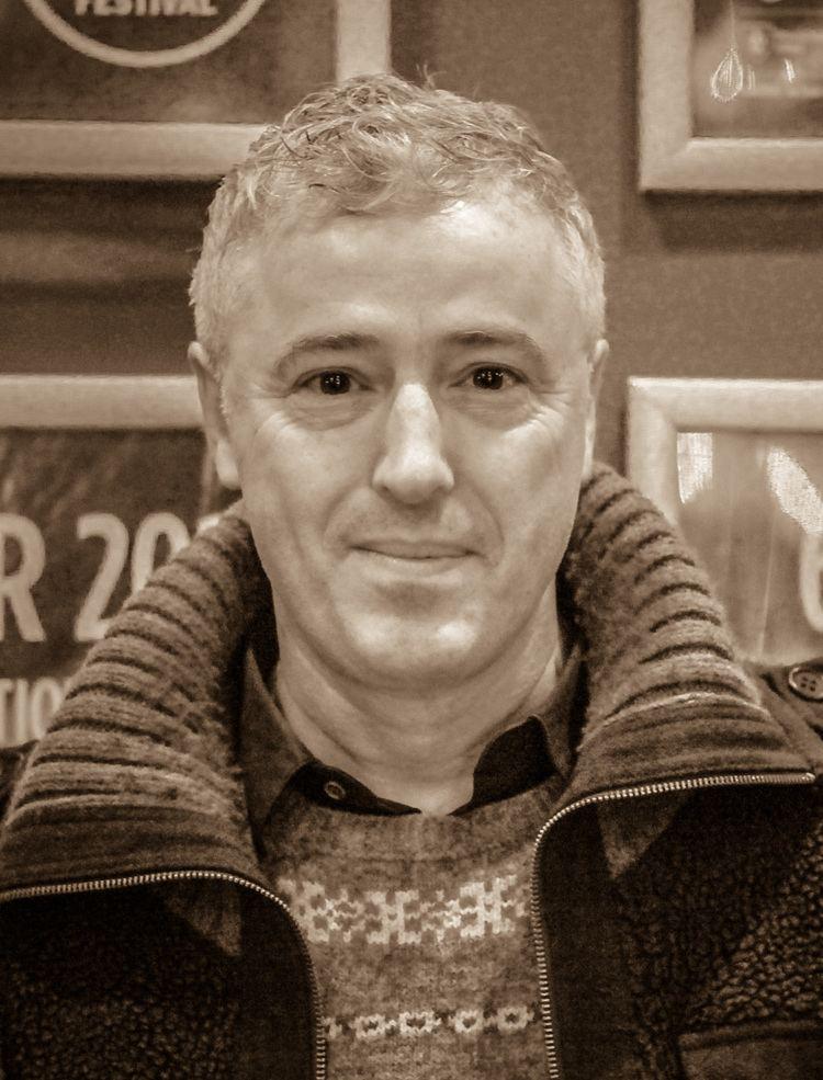Robin Campillo Bilsel Battal Robin CAMPILLO