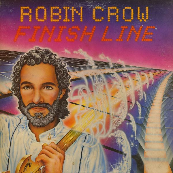 Robin Crow Robin Crow Records LPs Vinyl and CDs MusicStack