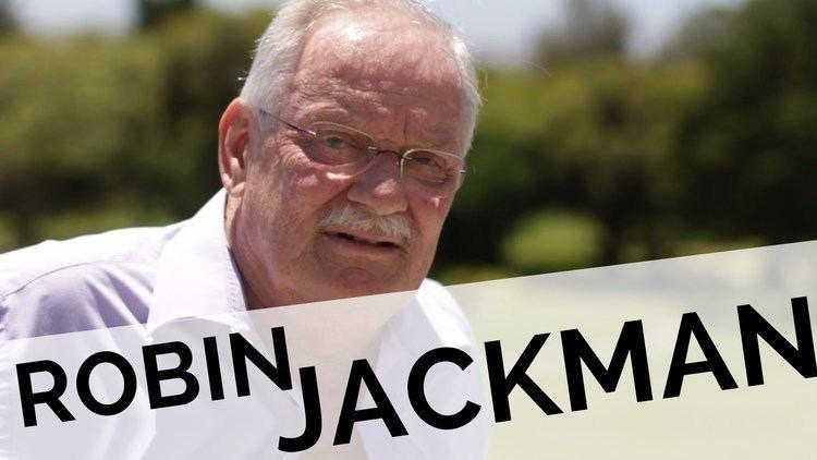 Robin Jackman Cricket Commentator YouTube