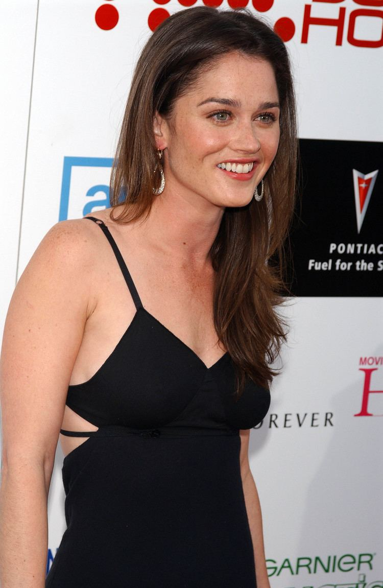 Personal life Robin Tunney 21