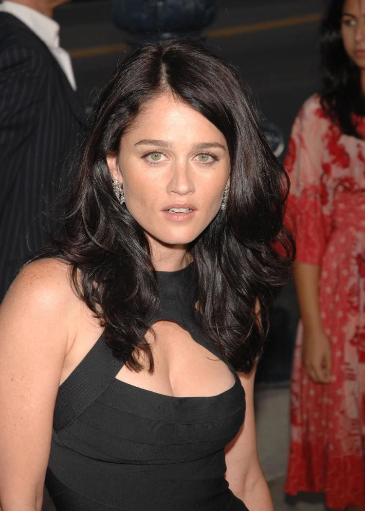 Personal life Robin Tunney 8
