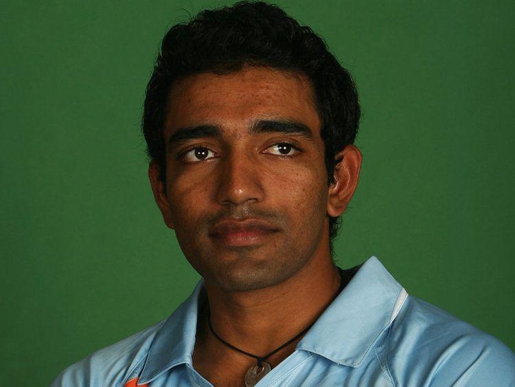 Robin Uthappa (Cricketer)