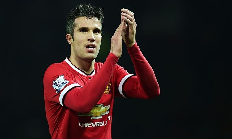 Robin van Persie Manchester United39s Robin van Persie agrees personal terms