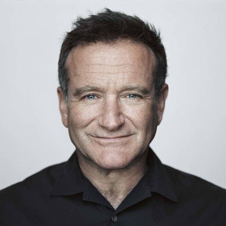 Robin Williams One year anniversary of Robin Williams39 death 887 The Pulse