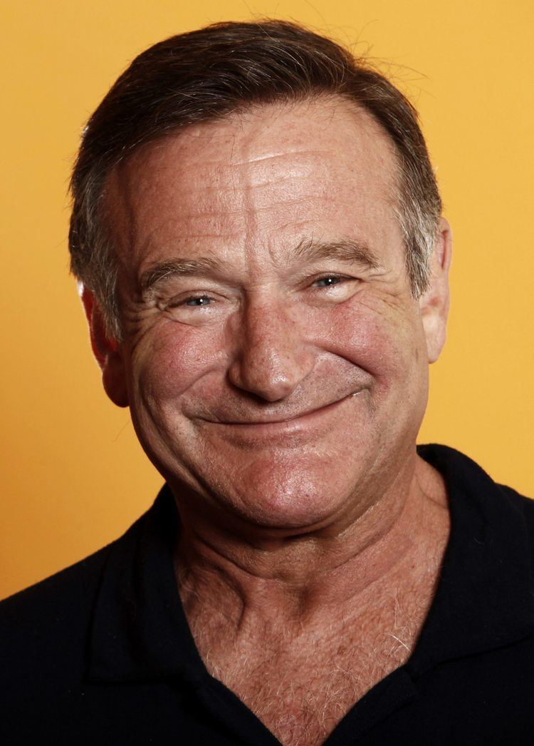 Robin Williams One Year Later REMEMBERING ROBIN WILLIAMS Geek News Network