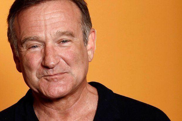 Robin Williams Robin Williams39 inexhaustible comic force An eccentric