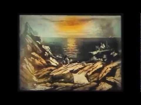 Robinson Crusoe (1902 film) Robinson Crusoe 1902 Versione a colori YouTube