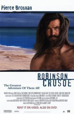 Robinson Crusoe (1997 film) Robinson Crusoe 1997 film Wikipedia