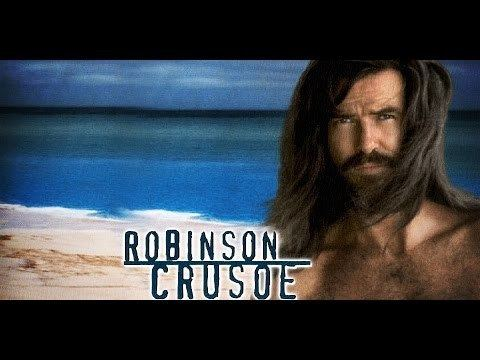 Robinson Crusoe (1997 film) Robinson Crusoe Trailer SD deutsch YouTube