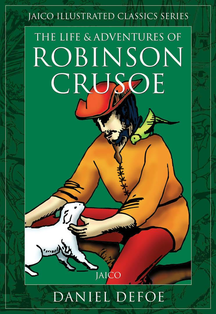 Robinson Crusoe t0gstaticcomimagesqtbnANd9GcSsDk5bDb5tUJ7fdr