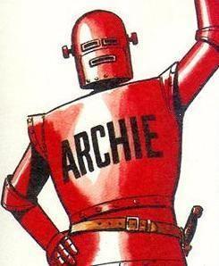 Robot Archie httpsuploadwikimediaorgwikipediaen442Rob