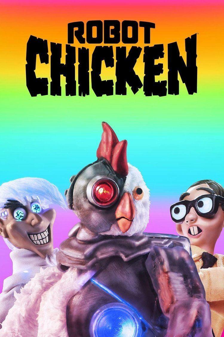 Robot Chicken wwwgstaticcomtvthumbtvbanners12199151p12199