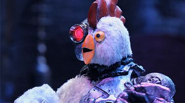 Robot Chicken Watch Robot Chicken Episodes and Clips for Free from Adult Swim