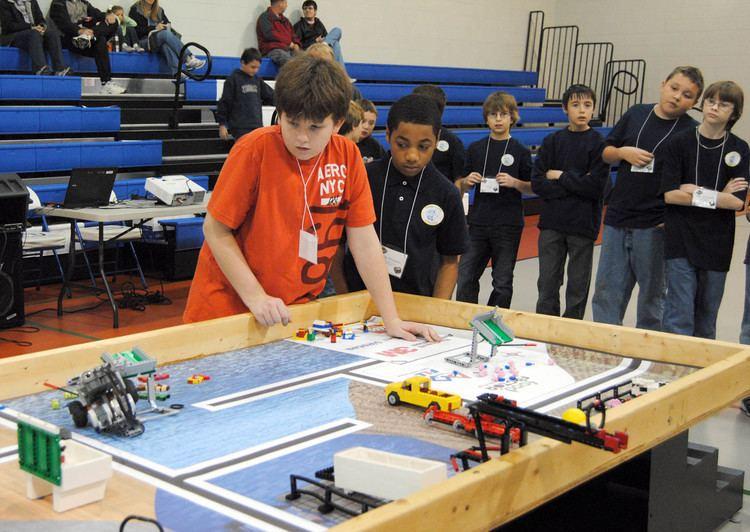 Robot competition - Alchetron, The Free Social Encyclopedia