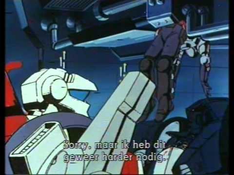 Robotech: The Movie Robotech The Movie LaserDisc Rip Clips YouTube