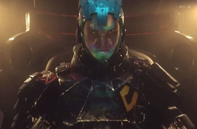 Robotech: The Movie Awesome FanMade Robotech Movie Trailer Released video