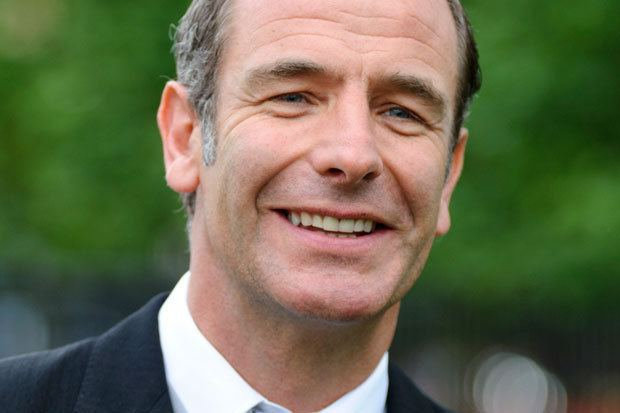 Robson Green Being Human
