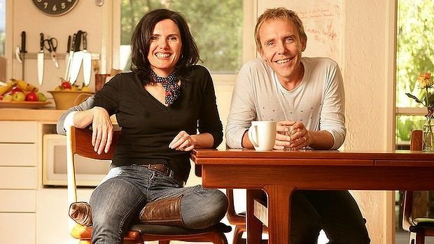 Robyn Butler Iconic Aussie comedy duo dish on how finding success in TV could be