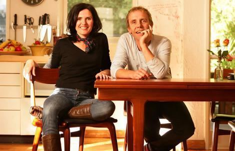 Robyn Butler Kitchen table school of laughs TV Radio Entertainment theage