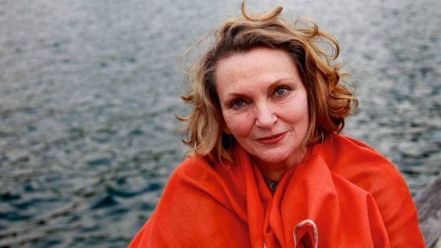 Robyn Davidson A restless life lived off the beaten track
