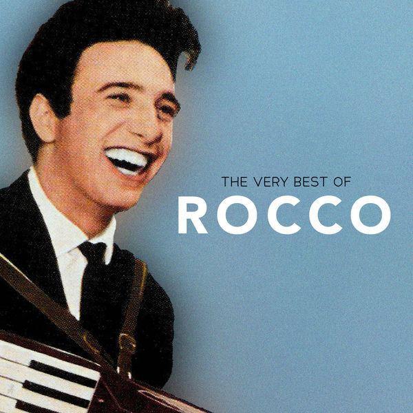 Rocco Granata The Very Best of Rocco Rocco Granata Download and