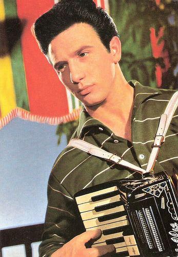 Rocco Granata European Film Star Postcards Rocco Granata