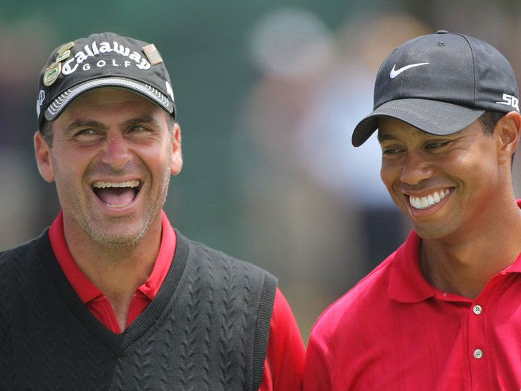 Rocco Mediate Ron Sloy is proud to announce that Rocco Mediate is their