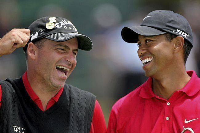 Rocco Mediate 3M golf Rocco Mediate still enjoys telling his Tiger tale