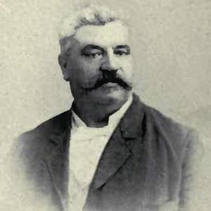Roch Moise Samuel Mignault