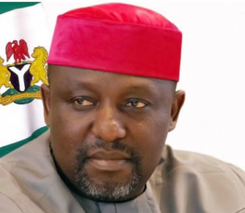 Rochas Okorocha Rochas Okorocha is Not Dead Sacks Aides Photos Nigeria News