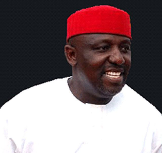 Rochas Okorocha Imo Workers Now Dress Corporate To Work Rochas Okorocha Breaking