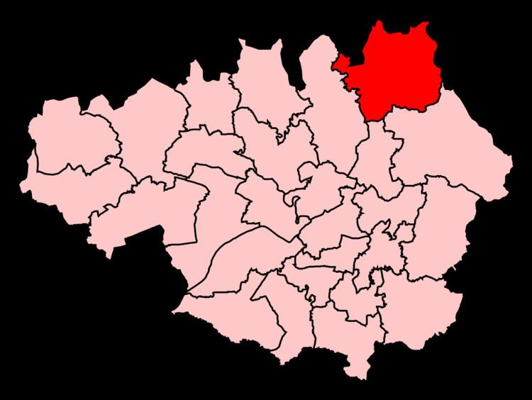 Rochdale (UK Parliament constituency)