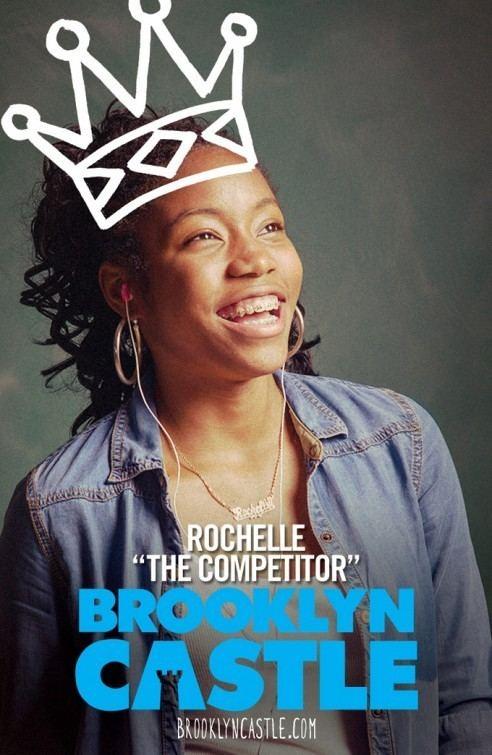 Rochelle Ballantyne Brooklyn Chess Star Rochelle Ballantyne StartUpTown
