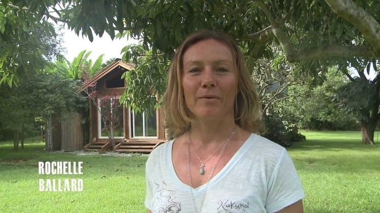 Rochelle Ballard Surf into Yoga with Rochelle Ballard YouTube
