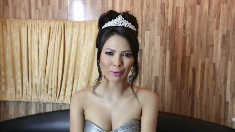 Rochelle Rao Rochelle Rao on her Miss India experience YouTube